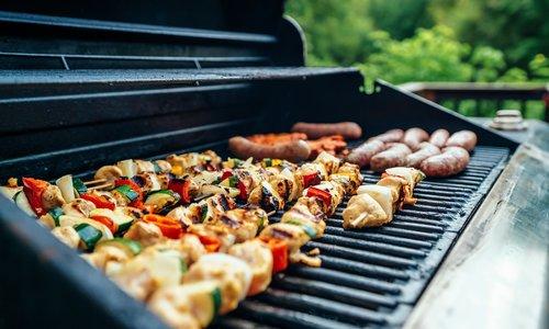 Bescherm uw kostbare barbecue met een bbq hoes