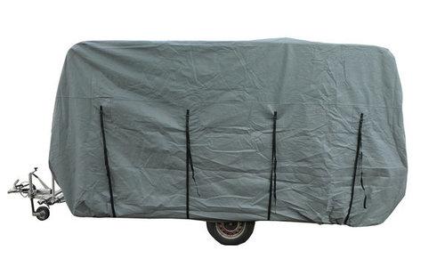 Welke caravan hoes heb ik nodig voor mijn caravan?