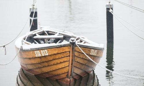 Waarom moet je een boot winterklaar maken?