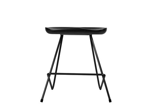 By On collectie Chair Kensington Black