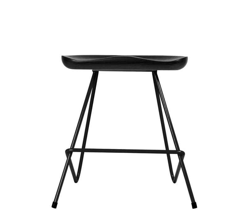 Chair Kensington Black