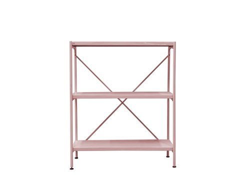 By On Polverosa Pink