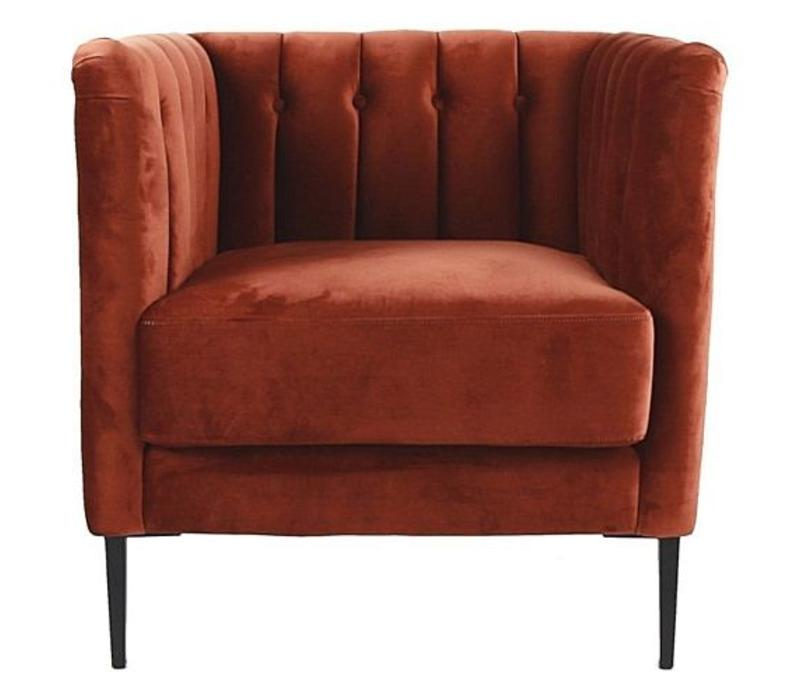 Gabor Lounge Red