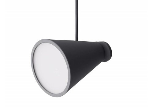 Menu-collectie Bollard Black