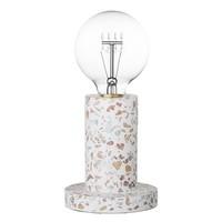 Bloomingville Terrazzo Tafellamp
