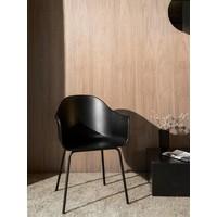 Chair Harbour Black Steel