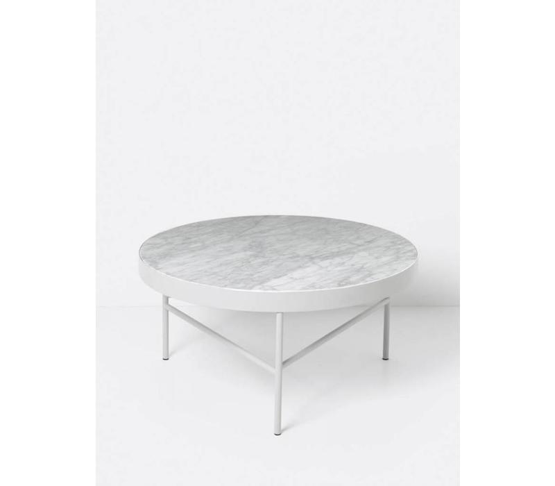 Marble White - L