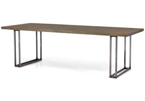 Table Airborne Toscany 240