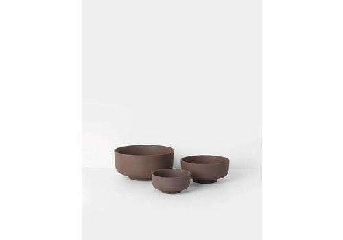 ferm LIVING collectie Sekki Bowl (set of 3)