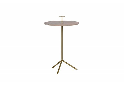 Be Pure Home Paddle Side table