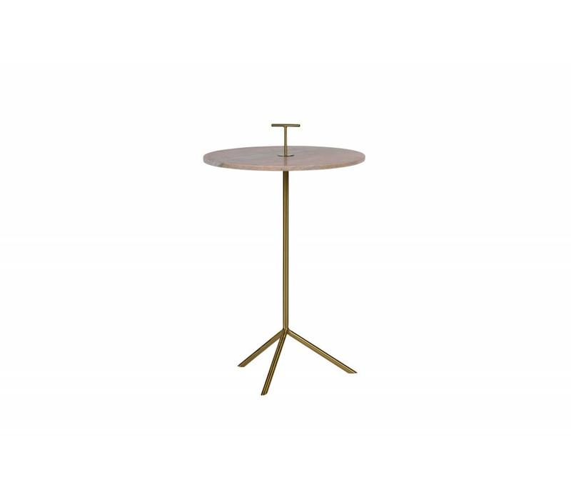 Paddle Side table