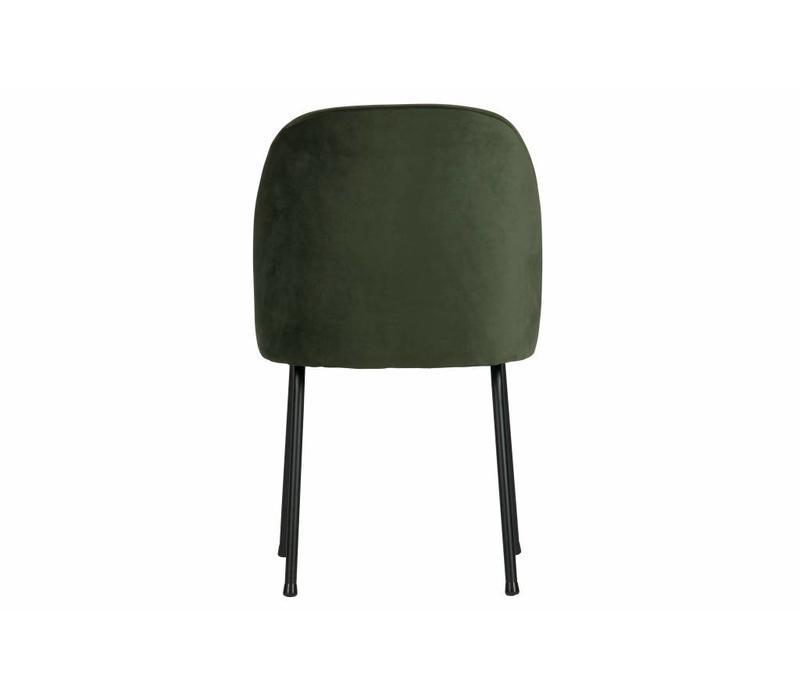Vogue Chair Green