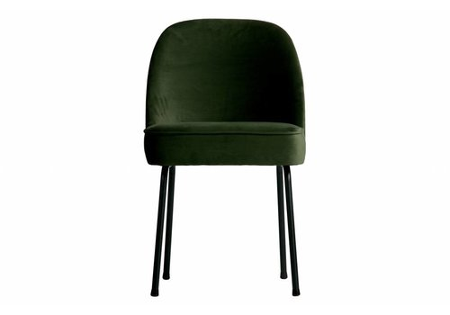 Be Pure Home Vogue Chair Green