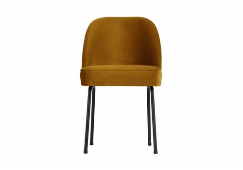 Be Pure Home collectie Vogue Chair Musterd