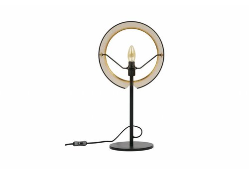 Woood collectie Table lamp Pien