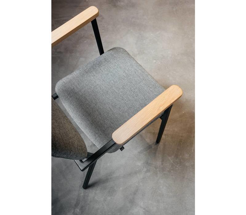 Co Armchair Grey