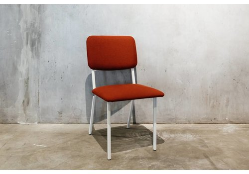Studio HENK Co Chair Brique