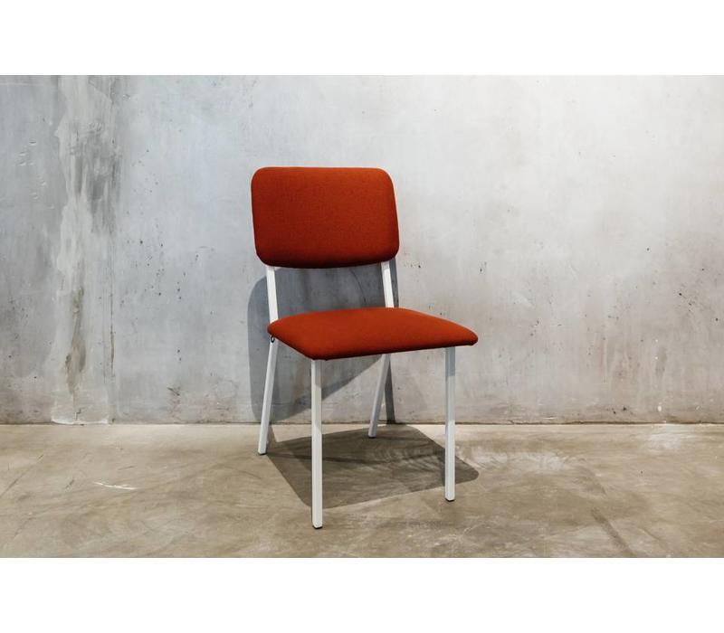 Studio HENK Co Chair Eetkamerstoel Wit Frame