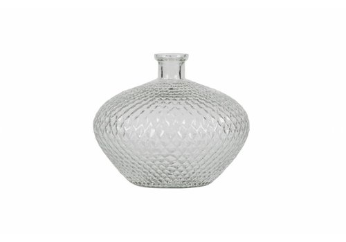 Be Pure Home collectie Proud Vase Glass
