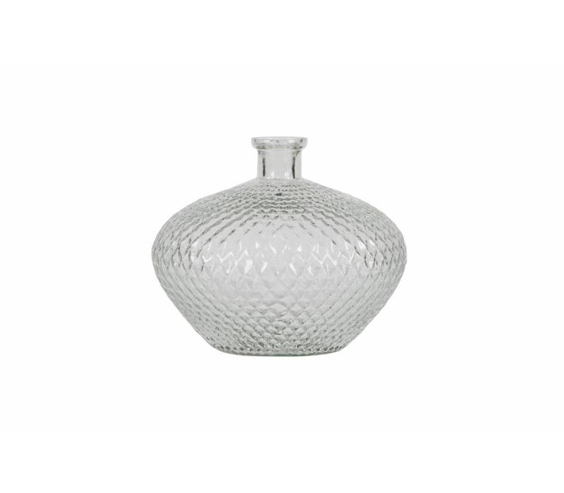 Proud Vase Glass