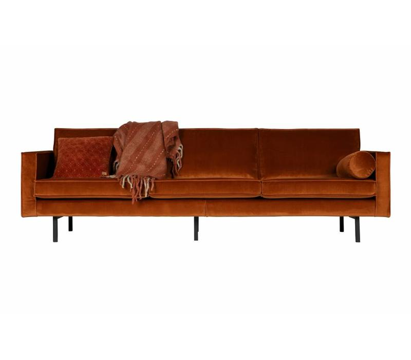 Rust Roll (set of 2)