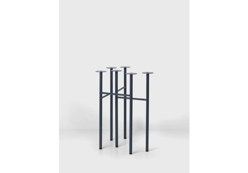 ferm LIVING Mingle Table Legs (Set of 2)