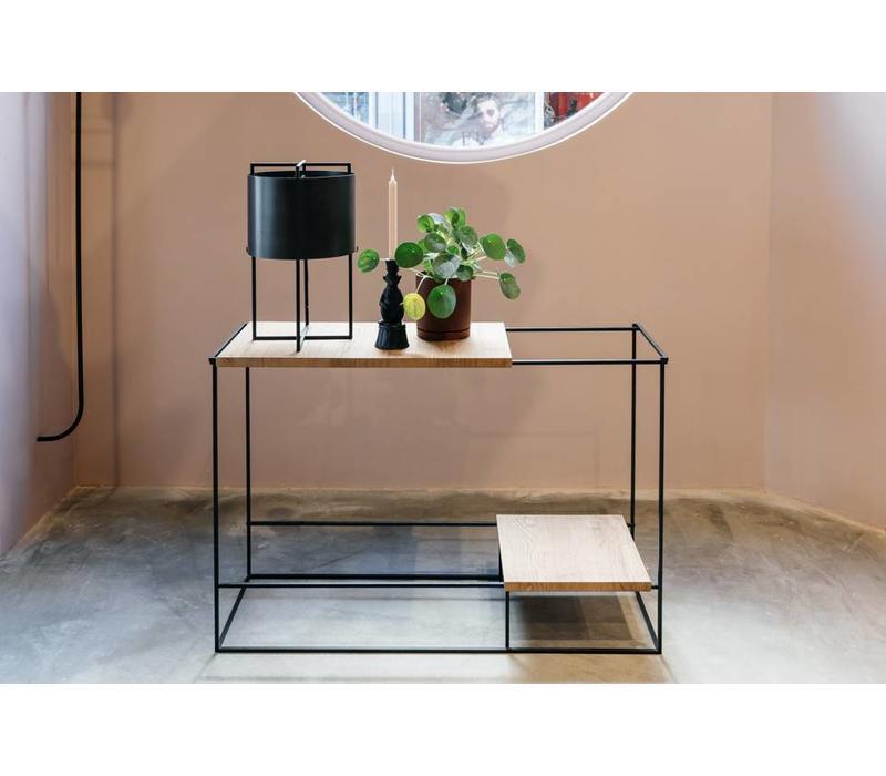 Passe Partout Jukebox Side Table 120cm