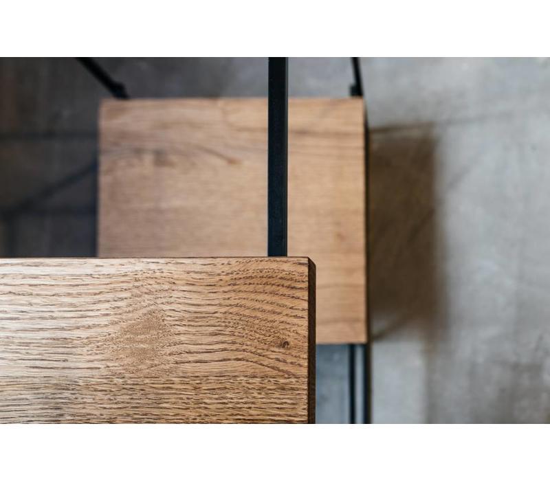 Jukebox Coffee Table