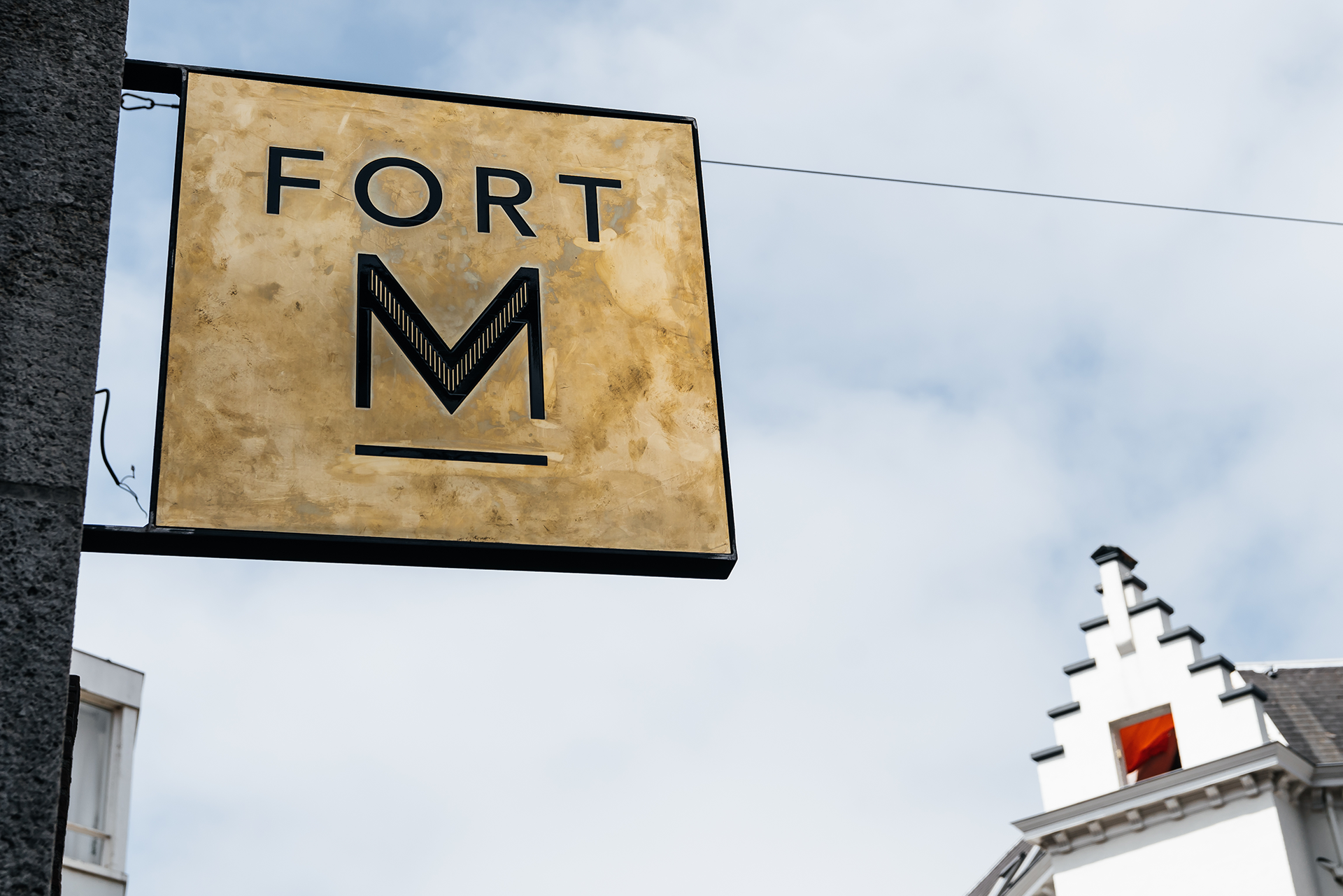 Fort M