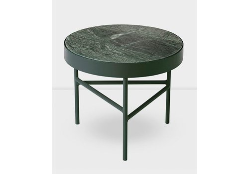 ferm LIVING Marble Green - S