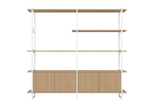 Studio HENK Studio HENK Modular Cabinet