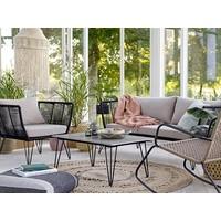 Bloomingville Mundo Lounge Tuinbank