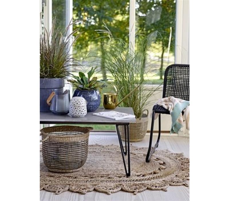 Bloomingville Mundo Tuinstoel + Hocker