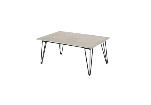 Bloomingville Concrete Coffee Table