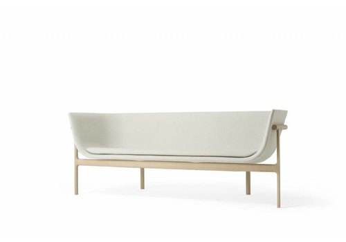 Menu-collectie Tailor Sofa Natural Oak