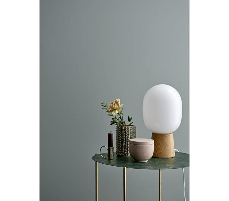 Ash Table Lamp