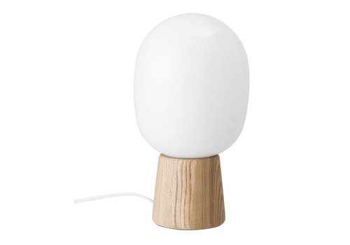 Bloomingville Ash Table Lamp