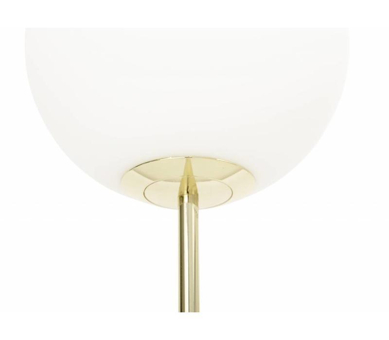 Marble Floorlamp