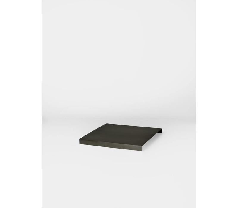 Black Tray Plantbox