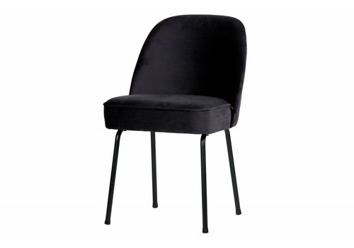 Be Pure Home collectie Vogue Chair Ink