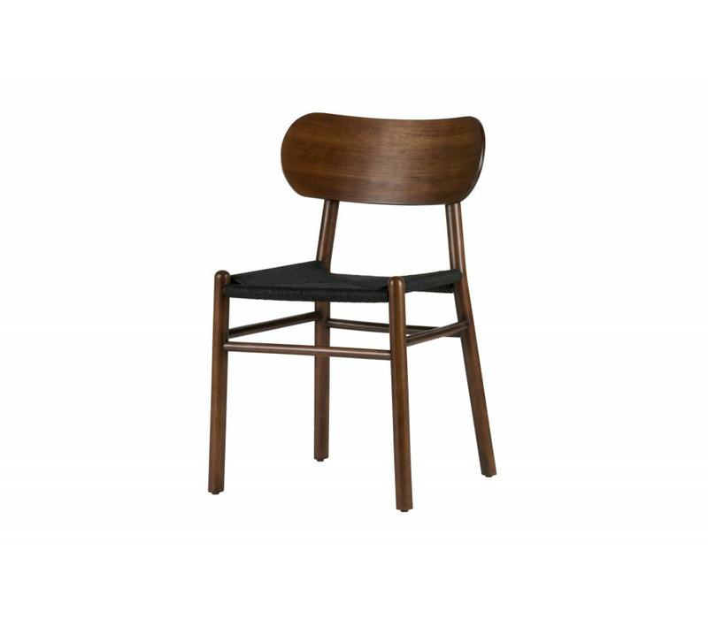 Jointly Chair Dark Brown