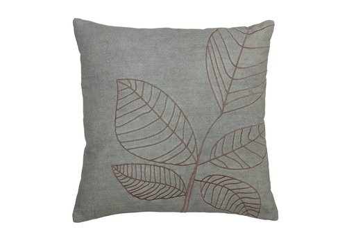 Bloomingville collectie Cotton Cushion - Set of 2