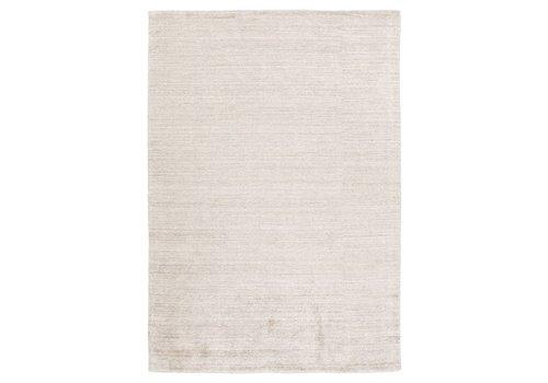 Momo Rugs Plain Dust - 170x240cm - Ivory