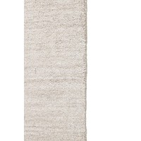 Plain Dust - 170x240cm - Ivory