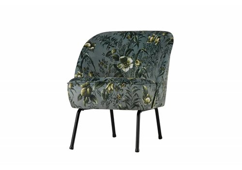 Be Pure Home collectie Vogue Lounge Poppy Grey