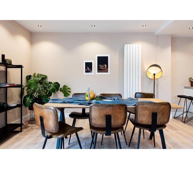Studio HENK Slim X-type Eettafel