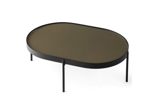 Menu-collectie NoNo Table L - Brown