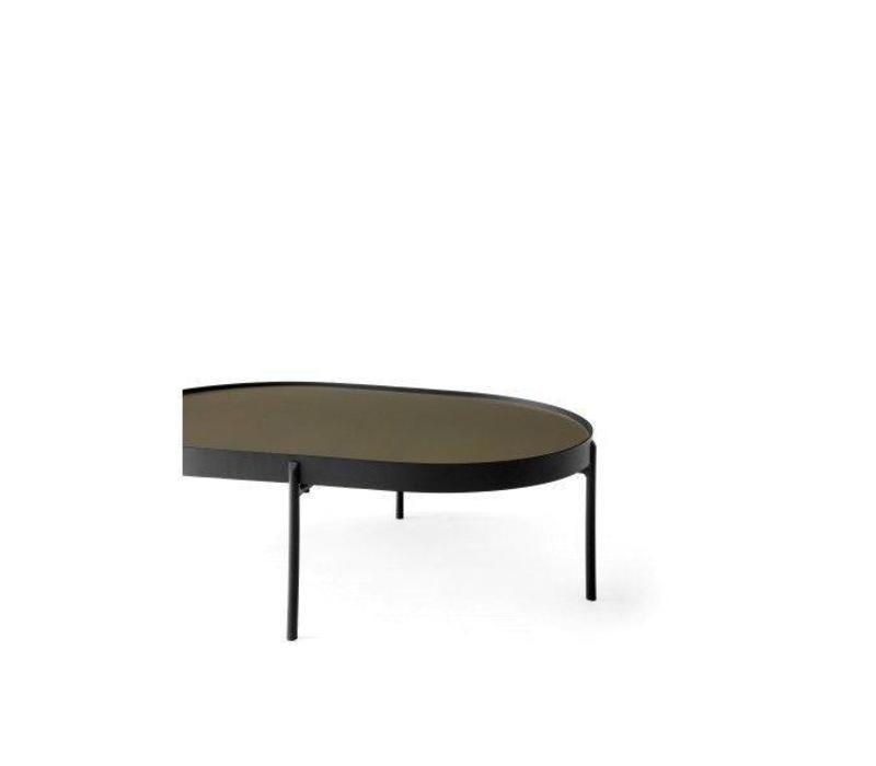 NoNo Table L - Brown