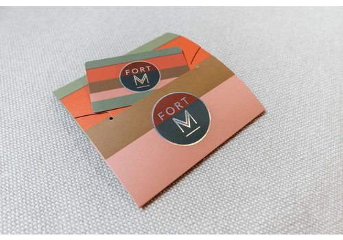 Fort M Gift Card