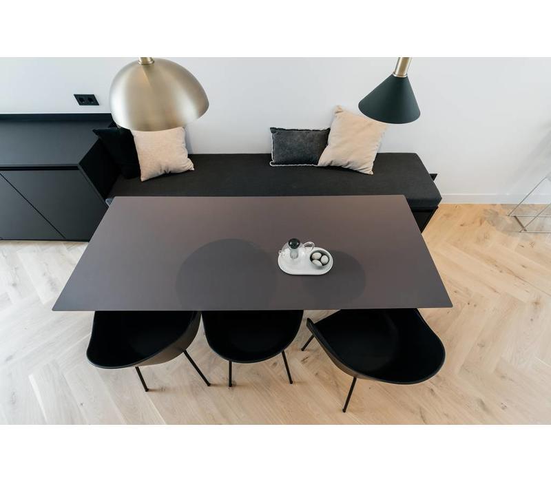 Mingle Table 210 Taupe